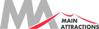 Main Attractions logo