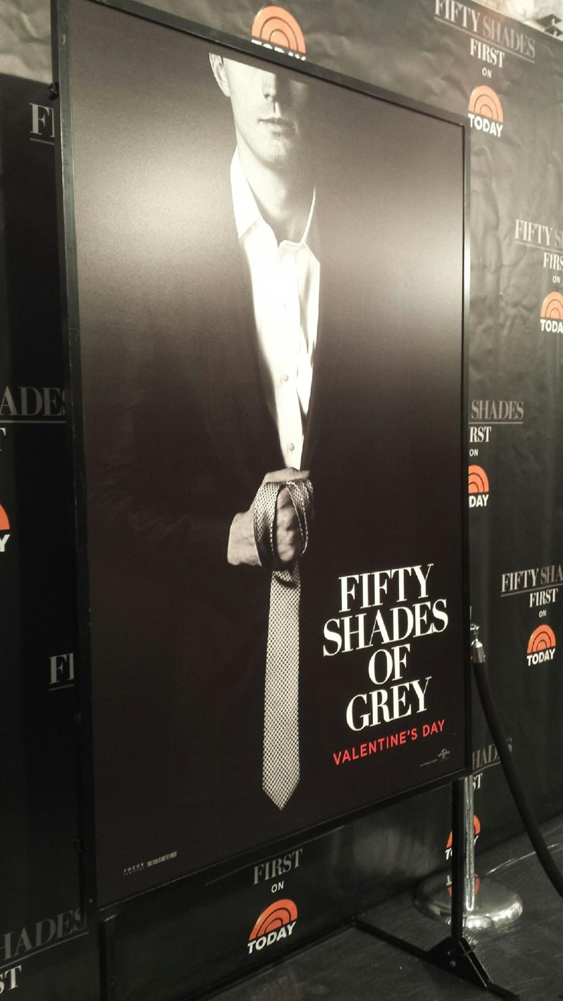 posters - fifty shades of grey